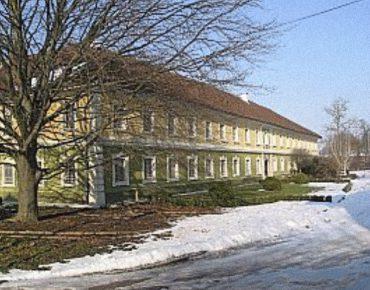 Plassgut Ansfelden (Guts- und Forstverwaltung DI Dr. Alfred Schreiberhuber)